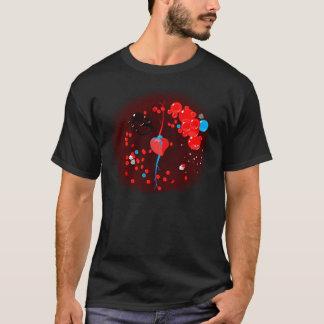 Vampire Whirled T-Shirt