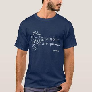 Vampires Are... T-Shirt