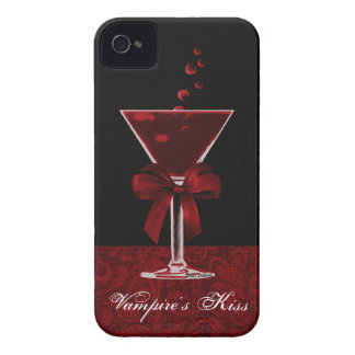 Vampire's Cocktail iPhone 4G Case