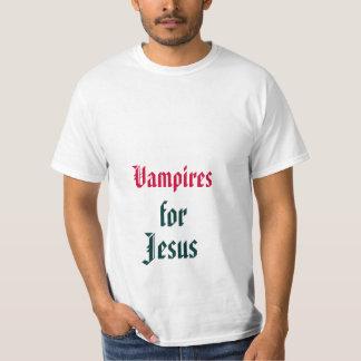 Vampires for Jesus Tshirts