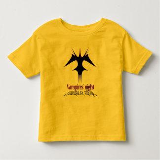 Vampires´ night tshirt