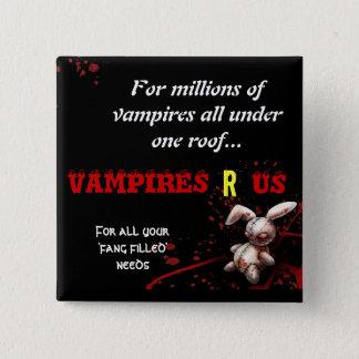 vampires r us badge