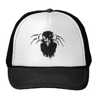 Vampires Rock Mesh Hats