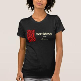 Vampires Tee Shirts