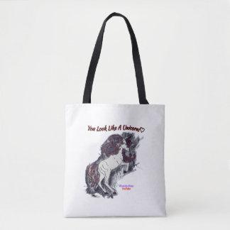 Vampiric Mist Tote Bag