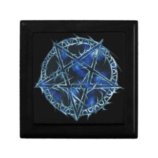 Vampyric_Pentagram Gift Box