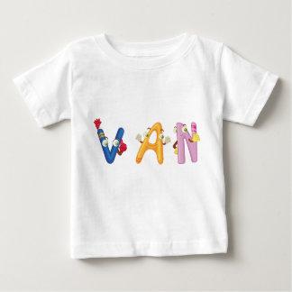 Van Baby T-Shirt