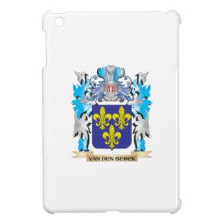Van-Den-Berck Coat of Arms - Family Crest iPad Mini Case