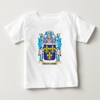 Van-Den-Berk Coat of Arms - Family Crest T-shirt