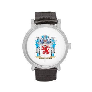 Van-Den-Beuken Coat of Arms - Family Crest Watch
