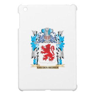 Van-Den-Beuken Coat of Arms - Family Crest iPad Mini Cases