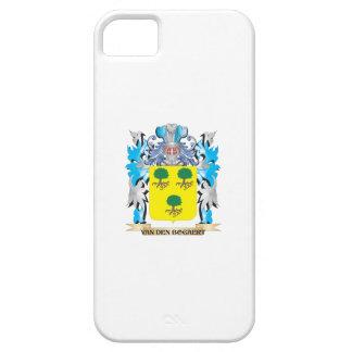 Van-Den-Bogaert Coat of Arms - Family Crest iPhone 5 Cover