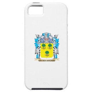 Van-Den-Bogaert Coat of Arms - Family Crest iPhone 5 Case