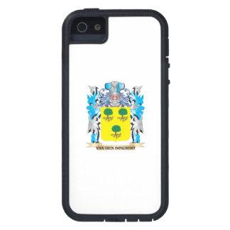 Van-Den-Bogaert Coat of Arms - Family Crest iPhone 5 Cases