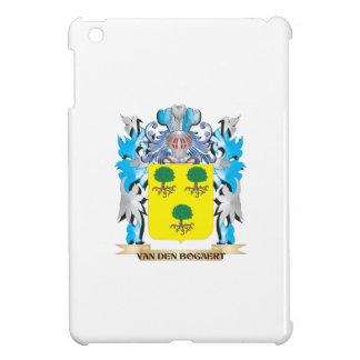 Van-Den-Bogaert Coat of Arms - Family Crest iPad Mini Case