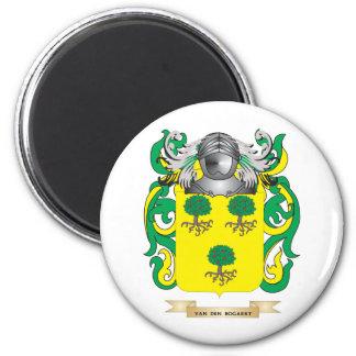 Van Den Bogaert Family Crest (Coat of Arms) Magnets