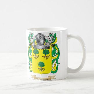 Van Den Bogaert Family Crest (Coat of Arms) Mugs