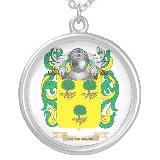 Van Den Bogaert Family Crest (Coat of Arms) Pendants