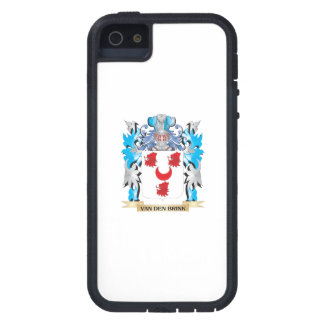 Van-Den-Brink Coat of Arms - Family Crest iPhone 5 Covers