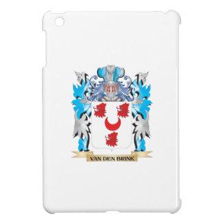 Van-Den-Brink Coat of Arms - Family Crest iPad Mini Covers