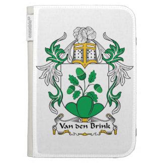 Van Den Brink Family Crest Case For Kindle