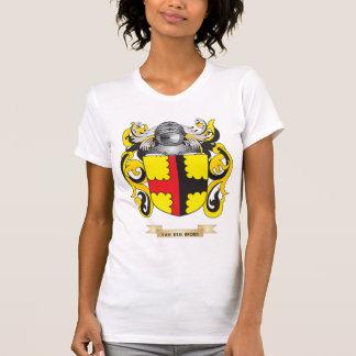 Van Den Broek Family Crest (Coat of Arms) T-shirts