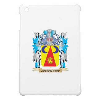 Van-Den-Camp Coat of Arms - Family Crest Case For The iPad Mini