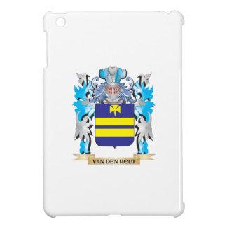 Van-Den-Hout Coat of Arms - Family Crest iPad Mini Covers