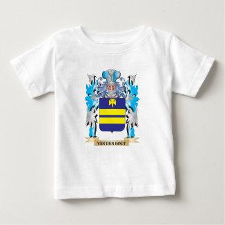 Van-Den-Hout Coat of Arms - Family Crest T-shirt