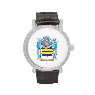 Van-Den-Houte Coat of Arms - Family Crest Watch