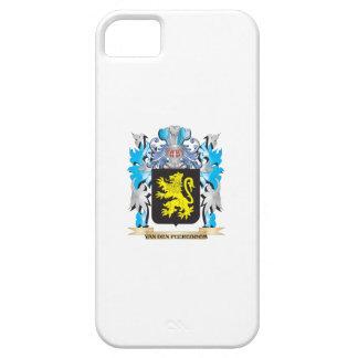 Van-Den-Peereboom Coat of Arms - Family Crest iPhone 5 Cases