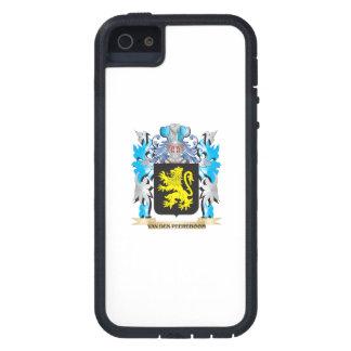 Van-Den-Peereboom Coat of Arms - Family Crest iPhone 5 Case