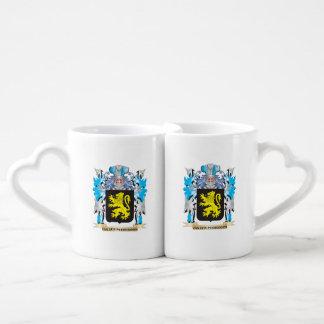 Van-Den-Peereboom Coat of Arms - Family Crest Lovers Mugs