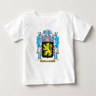 Van-Den-Peereboom Coat of Arms - Family Crest Tshirts
