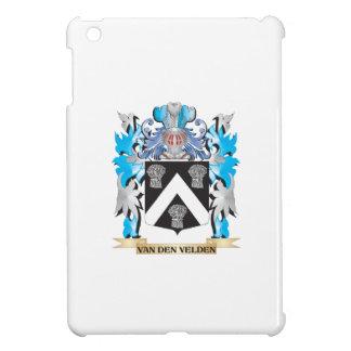 Van-Den-Velden Coat of Arms - Family Crest iPad Mini Covers