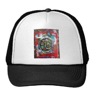 van ghnot by sludge cap