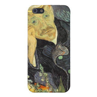 Van Gogh 1890 Fine Art Painting iPhone 4 Speck Cas Case For iPhone 5