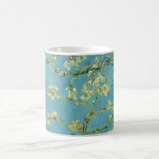 Van Gogh | Almond Blossom | 1890 Basic White Mug