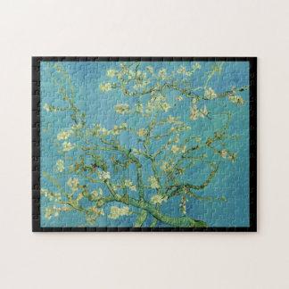 Van Gogh | Almond Blossom | 1890 Jigsaw Puzzle