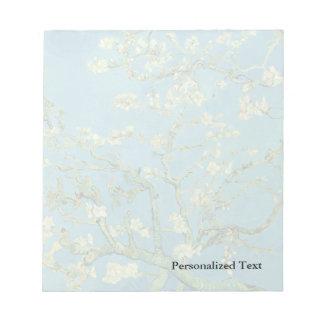 Van Gogh | Almond Blossom | 1890 Notepads