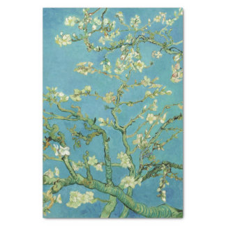 Van Gogh | Almond Blossom | 1890 Tissue Paper