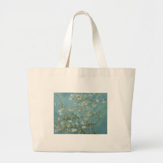 Van Gogh Almond Blossom Canvas Bag
