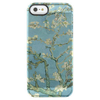 Van Gogh Almond blossom Clear iPhone SE/5/5s Case