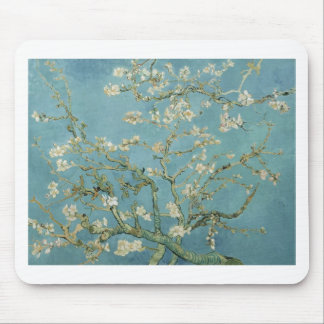 Van Gogh Almond Blossom Mouse Pad