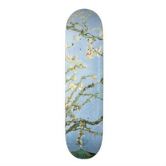 Van Gogh Almond Blossoms 18.1 Cm Old School Skateboard Deck