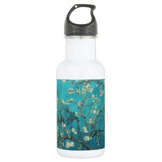Van Gogh Almond Blossoms 532 Ml Water Bottle