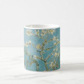 van gogh almond blossoms coffee mug