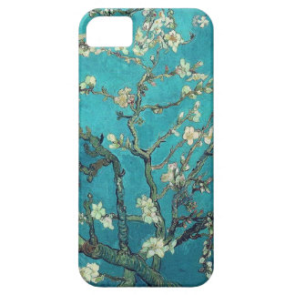 Van Gogh Almond Blossoms iPhone Case Barely There iPhone 5 Case