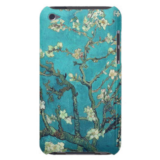Van Gogh Almond Blossoms iPod Case Case-Mate iPod Touch Case
