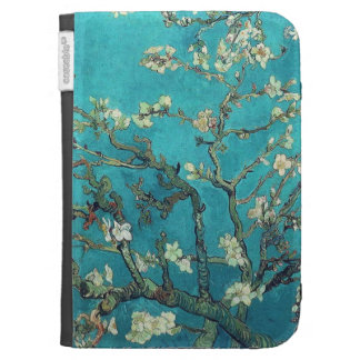 Van Gogh Almond Blossoms Kindle Case